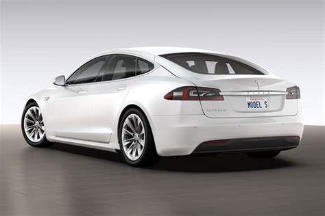 Tesla Top Speed 2017 Tesla Model S Picture 703866 Car Review Top Speed