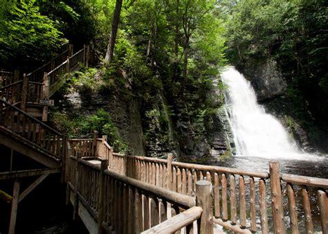 Bushkill Falls Cabins by Bushkill Falls
