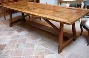 Round Wood Dining Table Pedestal Base Nostalgic Furnishing Decor Ideas Using Farmhouse Dining