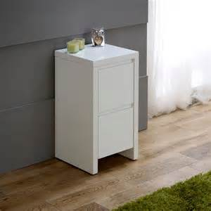 Slim White Nightstand 17 Best Ideas About Slim Bedside Table On Bunk