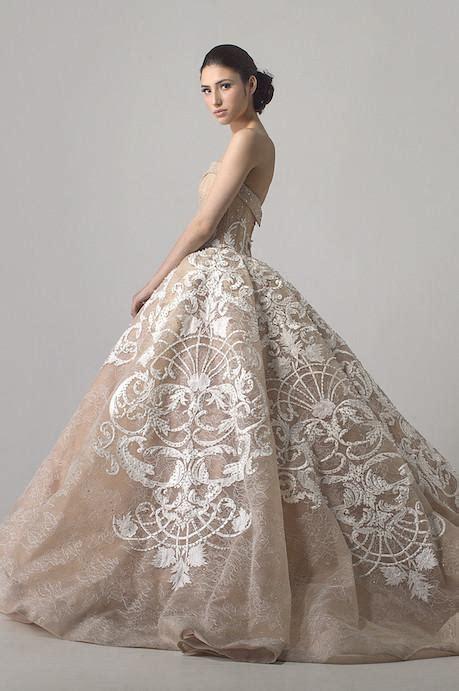 1707026 Pink Gaun Pengantin Wedding Gown Dress yefta gunawan pre wedding gown dresscodes