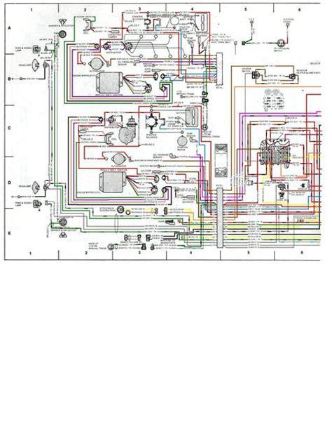 wiring diagram for 1984 jeep cj 7