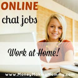 Online Chat Work From Home Jobs - 25 best images about on the phone on pinterest best