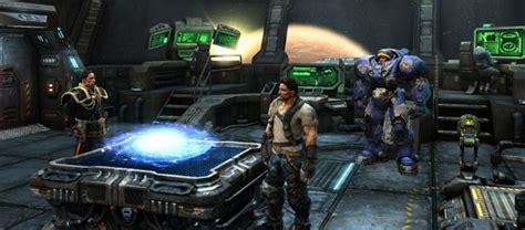 starcraft 2 single player starcraft 2 s single player missions like mini games