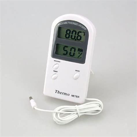 Wonderful Analog Hygrometer Temperature Meter thermometer hygrometer in out thermo hygrometer