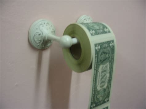 things to write on toilet paper 101 things to do with a 1 bill