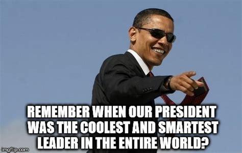 Obama Sunglasses Meme - obama sunglasses imgflip