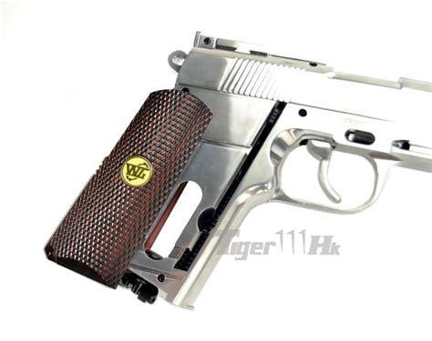 Airsoft Gun Wg 321 Wingun Wg Metal 1911 Co2 Pistol Silver Airsoft