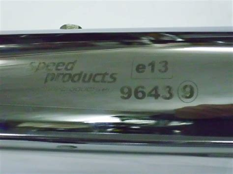 Motorrad Auspuff Ohne Zulassung Strafe by American Used Parts Gebraucht Neuteile F 252 R Harley