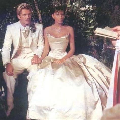 David Beckham Marriage Secrets by And David Beckham Anniversary Arabia Weddings