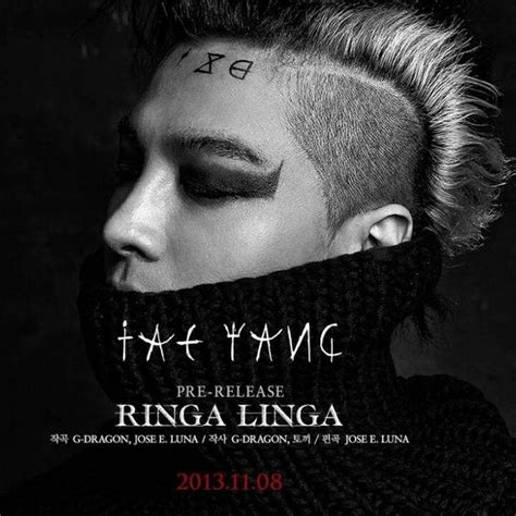 Taeyang Album Vol 2 Rise ringa linga single taeyang mp3 buy tracklist