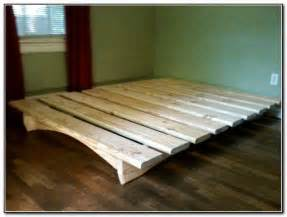 Platform Bed Frame King Diy Diy Platform Bed Plans Tools And Woodplay