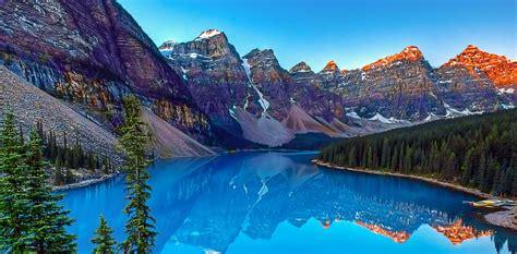 imagenes impresionantes de paisajes naturales imagenes de canada imagenes de paisajes naturales hermosos