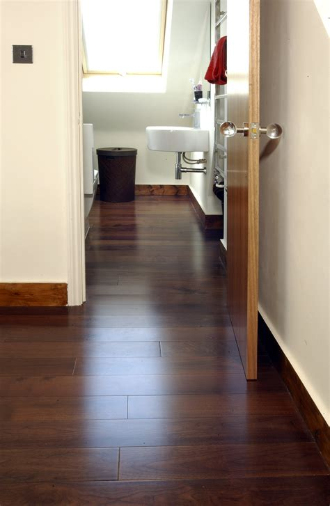 Wood Floors In The Bathroom by Wood Flooring In Bathroom Large And Beautiful Photos