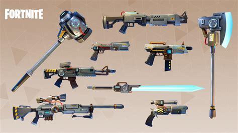 Fortnite Update Brings Smoke Grenade, Xbox One X Enhancements