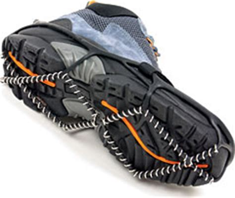 boat cleats walmart canada ice snow traction cleats anti slip soles straps