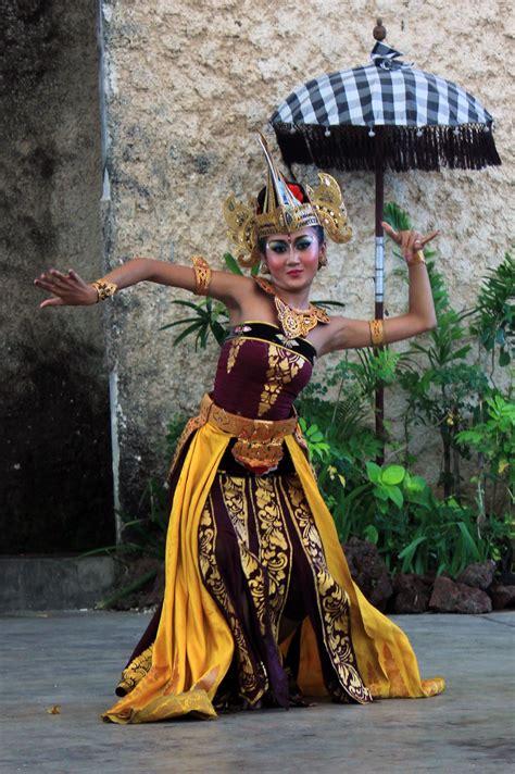 Barong Indonesia culture barong at bali island