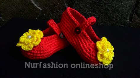 Sandal Rajut Handmade Dahayu 9 rajut handmade wa 0856 555 888 43