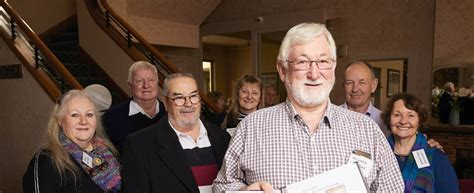 richard lathlean hambly family remembers the courier