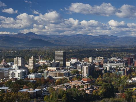 House Plans Southern Style Asheville North Carolina Named Top Travel Destination For