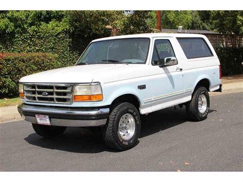 baja bronco 1996 100 baja bronco 1996 ford bronco in florida for