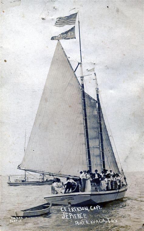 gulf scow schooner gulf coast scow schooner