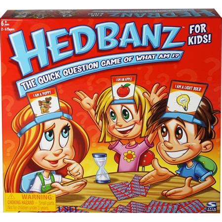 hedbanz for board