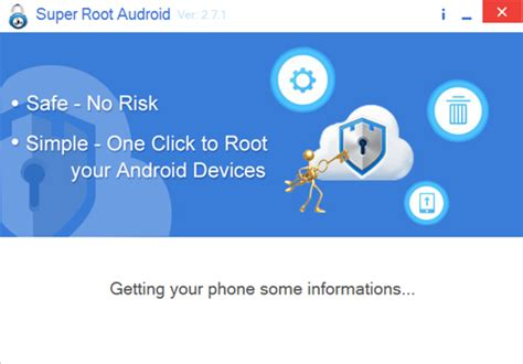 one click root for android root android