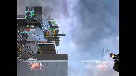 Kaos Sniper Black kaos sparta black ops ii kaos astroo trick