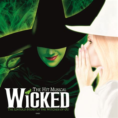the wicked the wicked movie adaptation gets director and potential release date