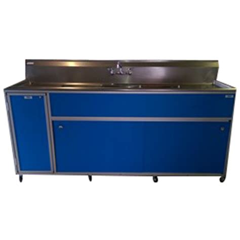 portable cing kitchen with sink portable cing sink kitchen portable sinks for healthcare