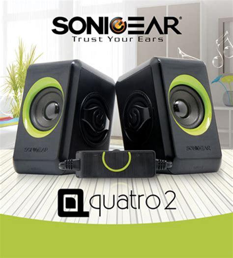 Sonicgear Quatro V Usb 2 1 Speaker sonic gear titan 9 btmi bluetooth multimedia speaker