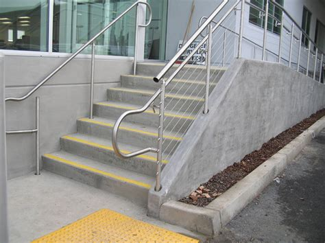 Railing Systems Stainless Steel Cable Railing Systems Modern Exterior