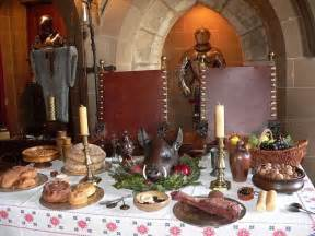 hhs library guild medieval feast