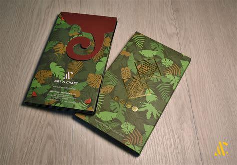 n craft packet design n craft