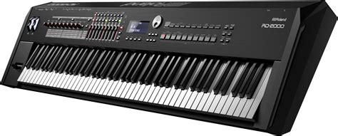 Keyboard Roland Rd 2000 Roland Rd 2000 Image 1664326 Audiofanzine