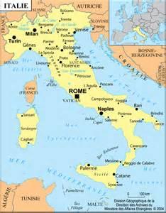road trip en voiture entre italie montenegro croatie