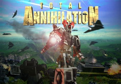 top game for pc free download full version total annihilation game free download full version for pc