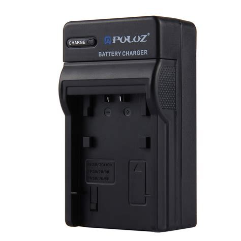 np fh50 charger puluz us battery charger for sony np fh50 np fh70