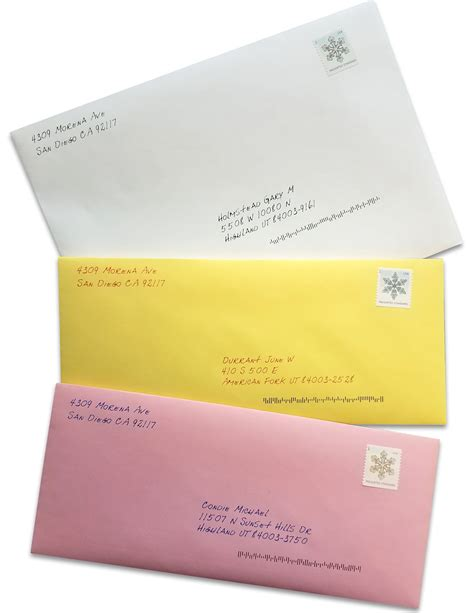 colored envelopes letters and unique envelopes yellowletterhq