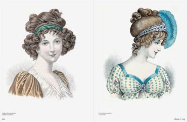 historical hairstyles books hairstyles ancient to present charlotte peter fiell