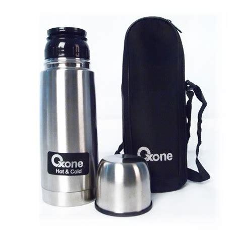 Han Termos Botol Panas Dan Dingin Stainless 350 Ml I035 Perak jual oxone ox 350 termos panas dingin tahan lama