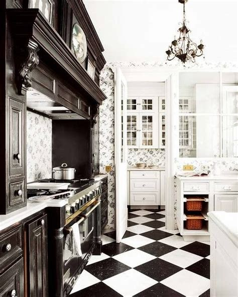 black and white home decor kitchen floor tile black and white home decor report