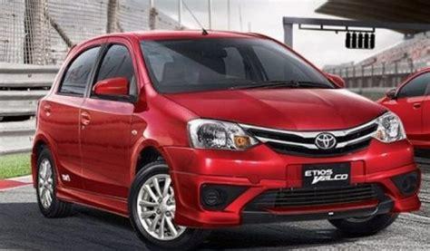 2016 Toyota Etios Valco1 2 E M T toyota etios valco yogyakarta terbaru 2017