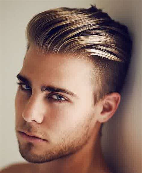 men hairstyles 2014 in new york men s hairstyles highlight color short hairstyle for men
