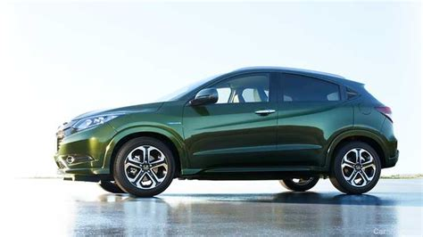 format video hrv news 2015 honda hr v price and specs