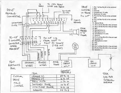wiring diagram for audi a4 radio images