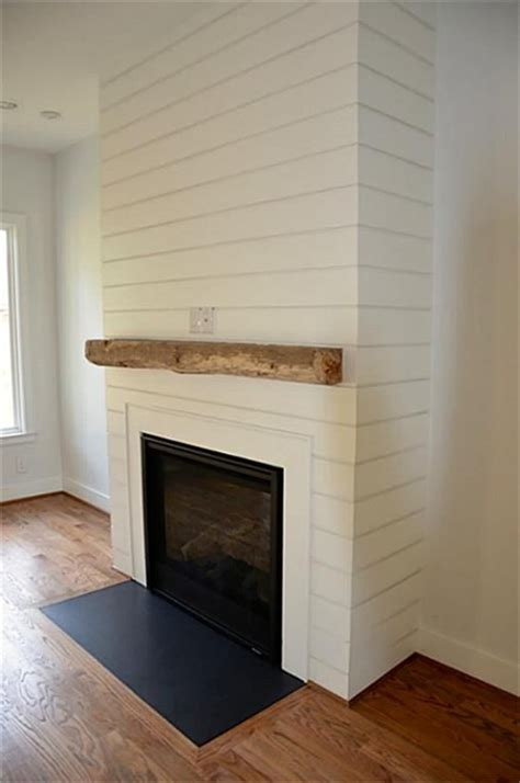 shiplap fireplace power house investors inc heat glo gas fireplace