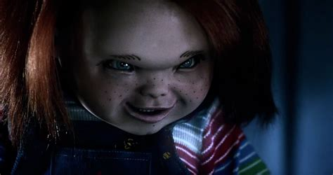 movie about chucky curse of chucky trailer has just premiered bloody