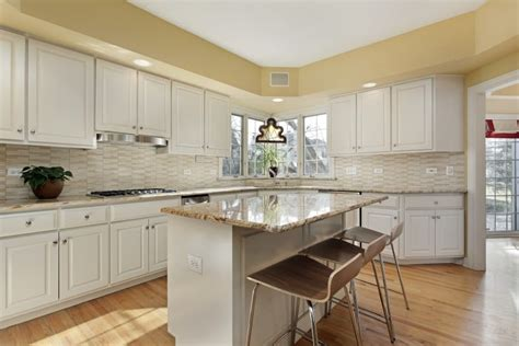 kitchens ideas  white cabinets epic home ideas